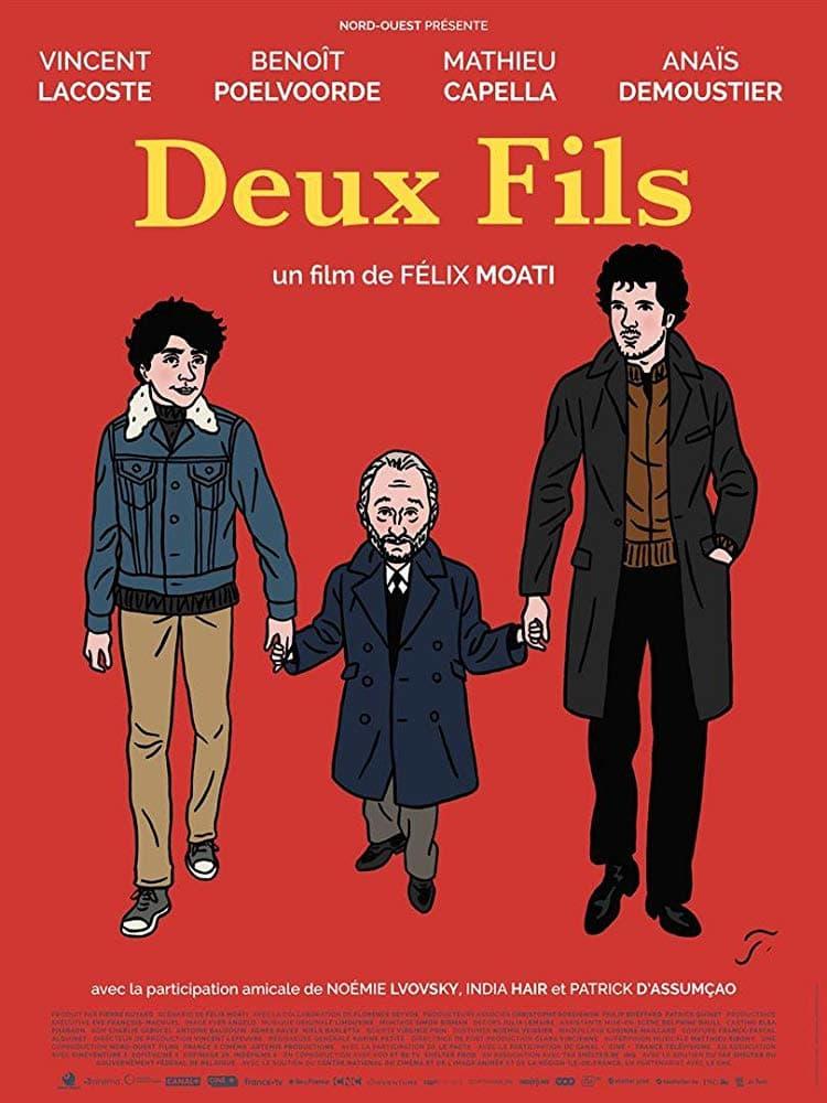 11. Przegląd Kina Francuskiego - Synowie