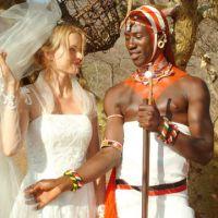 Cassandra hoffman wedding