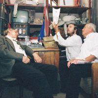 Wesele 2004 Reż Wojciech Smarzowski Kino Charlie
