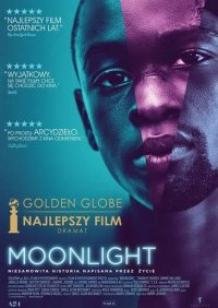 Moonlight - plakat