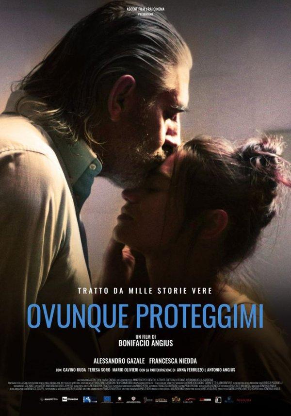 Cinema Italia Oggi - Wszędzie mnie chroń